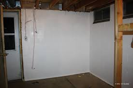 basement walls flaking basement decoration