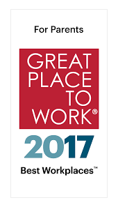 Best City Flags Best Workplaces For Working Parents 2017