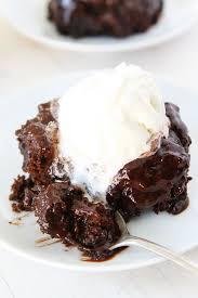chocolate pudding cake recipe two peas u0026 their pod