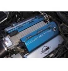 lt1 corvette valve covers corvette c4 chrome parts and accessories works intl