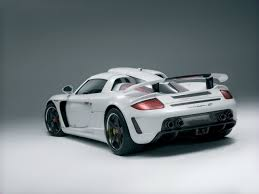 gemballa mirage 911 gemballa mirage gt based on porsche carrera gt news 2014