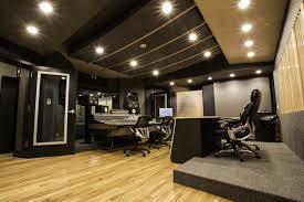 music studio decorating ideas interior design