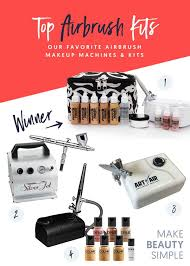 wedding makeup kits best 25 airbrush makeup kit ideas on best foundation