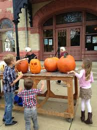 fire truck halloween basket frugal fun with the best halloween events in mchenry county