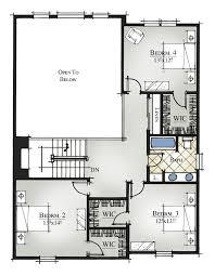 What Is Wic In Floor Plan Hampton Home Builders Columbus Oh Virginia Homes