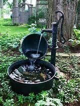 water garden ideas information database