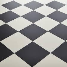 White Laminate Floor Tiles Black White Checkerboard Laminate Flooring