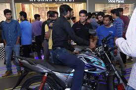 honda 150r bike atlas honda launches new 150cc motorcycle in pakistan business