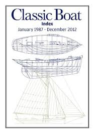 pt6 engine bed mattress sale classic boat index 1987 2012 by the chelsea magazine company issuu