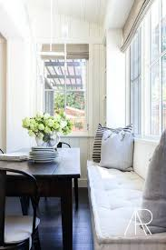 charming dining room bench seat table with seats kitchen