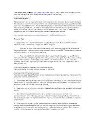 Define Functional Resume Career Summary Examples For Resume Resume Example And Free