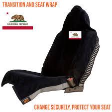 California State Flag Transition U0026 Seat Wrap With California State Flag
