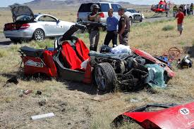 ferrari off road provo man loves his ferrari for charity and for speed deseret news