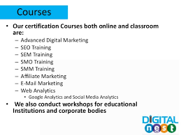 online seo class digital marketing seo smo in hyderabad