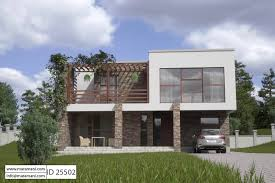 modren 5 bedroom house plans floor plan that suits your in design