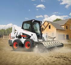 toronto on bobcat dealer new u0026 used compact construction
