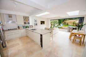 kitchen extensions ideas kitchen diner extension bi fold doors search house