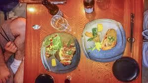cuisine japonaise traditionnelle cuisine japonaise ce que j ai mangé au japon traditionnel et pas