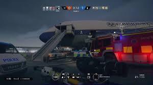 rainbow six siege glaz trap youtube