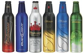 busch light aluminum bottles aluminium bottles for wine adding value to the drinking experience