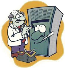problem furnace will not ignite ignitor will not glow