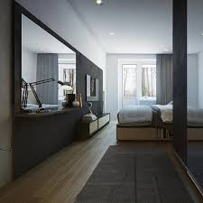 Coolest One Bedroom Apartment Designs Unique Bedroom Design Ideas Gooosen Best Long Bedroom Design