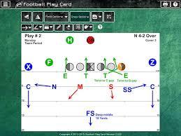 football play templates eliolera com