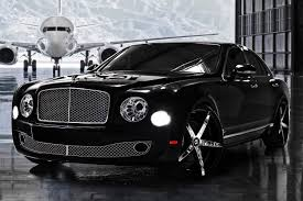 custom bentley mulsanne wheels lexani gallery