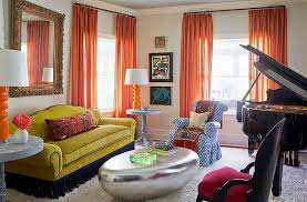 these 6 lessons in color will change the way you decorate u2013 one