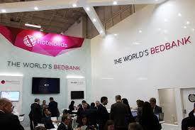 hotelbeds group continued to outperform german market during 2016