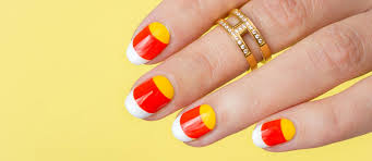 18 thanksgiving nails ideas for 2017 we re nuts about