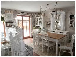 Esszimmer Eckbank Landhaus Shabby Landhaus Vorher Nachher Küche Esszimmer