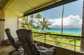 Beach House Rentals Maui - maui kaanapali beach rentals maui oceanfront resort rentals