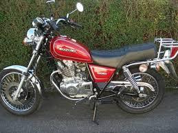 1989 suzuki gn 250 e moto zombdrive com