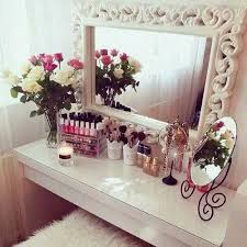 Vanity Tables Best 25 Teen Vanity Ideas On Pinterest Beds For Small Rooms