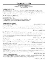 what do a resume look like harvard graduate of education