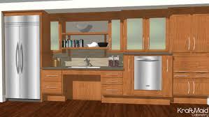 universal design kitchen cabinets kraftmaid universal design kitchen wall passport series 3d