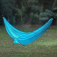 double hammocks at novica