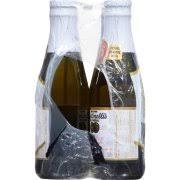 sparkling cider bulk martinellis sparkling cider 8 4 fl oz pack of 6 walmart