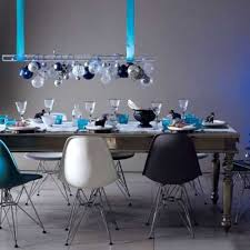 Christmas Decorations Blue Room by 25 Black Christmas Ideas For Romantic Winter Holiday Decor
