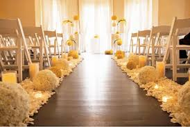 aisle decorations wedding aisle decorations bows wedding checklist