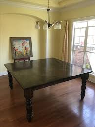 Square Dining Room Table by 68 Best Baluster Turned Leg Table Images On Pinterest Benches