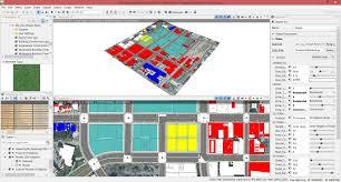 learn 3d with cityengine esri australia technical blog
