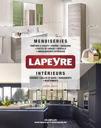 catalogue lapeyre cuisine catalogue cuisine lapeyre 2017 pdf