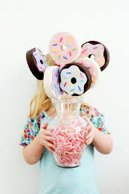 Decorating M Is For Mama by Best 25 Donut Decorations Ideas On Pinterest Baby Shower Brunch
