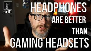 Audiophile Meme - how to make the ultimate gaming headset with audiophile