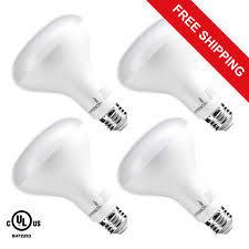 led outdoor flood light bulb ebay