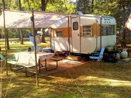 Caravan Retractable Awnings 139 Best 1glamper Awning Canopy Images On Pinterest Camping