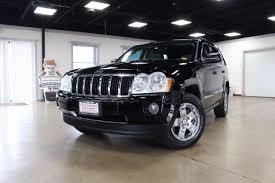 jeep grand 2006 limited 2006 jeep grand limited 4wd lombard il 20749249