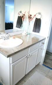 bathroom vanities without tops sinks bathroom vanity counters concrete bathroom vanities without tops